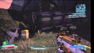 Borderlands 2 - Mordy's Secret Stashes Challenge Guide