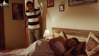 Oh Henry (Sambandham) Movie Scenes | Henry and Locket Chatterjee Romantic Scene | Sri Balaji Video