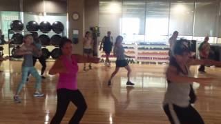 Dance Jam w/ Dee Delgado @ Life Time Athletic