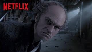 A Series of Unfortunate Events | المقدمة التشويقية للموسم 2 | Netflix