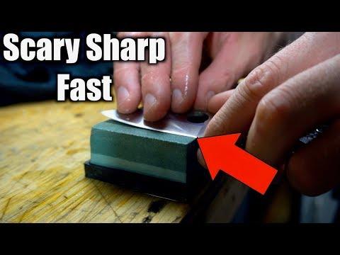 Xxx Mp4 The Biggest Beginner Knife Sharpening Mistake 3gp Sex