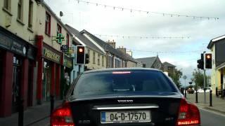 Drive Through Killorglin