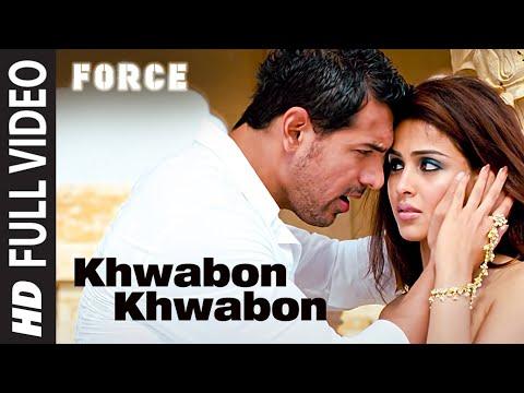 Xxx Mp4 Khwabon Khwabon Force Full Song Feat John Abraham Genelia D Souza 3gp Sex
