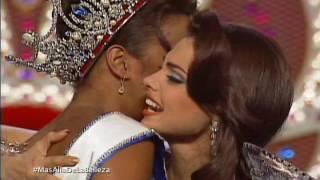 Más Allá De La Belleza- Apuros de venezolanas en el Miss Universo