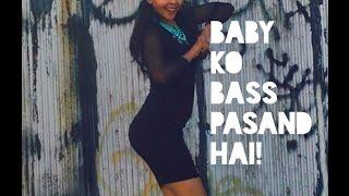 Baby Ko Bass Pasand Hai || Sultan || Bollywood Dance