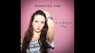Everybody's Free (To Feel Good) - Jennifer Ann - Boots advert music 2016