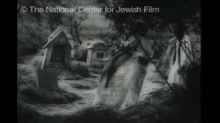 The Dybbuk (Der Dibuk), 1937 -- Clip: Souls of the Dead