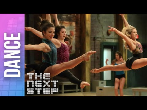 """A-Troupe """"Do What I Want"""" Routine - The Next Step Extended Dances"""