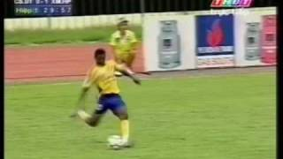 ANIEKAN OKON Soccer Show 2