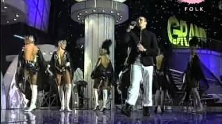 Dado Polumenta - Ana Marija - Grand Show - (TV Pink)