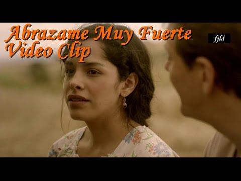 Juan Gabriel - Abrazame Muy Fuerte (Version Corta Del Video Clip)