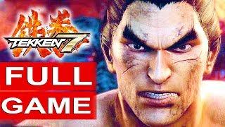 TEKKEN 7 Gameplay Walkthrough Part 1 FULL STORY MODE GAME [1080p HD 60FPS PS4 PRO] - No Commentary