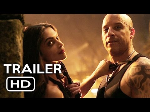 Xxx Mp4 XXx The Return Of Xander Cage Official Teaser Trailer 1 2017 Vin Diesel Action Movie HD 3gp Sex