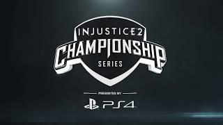 Injustice 2 - GameStop Hometown Heroes Top 5!