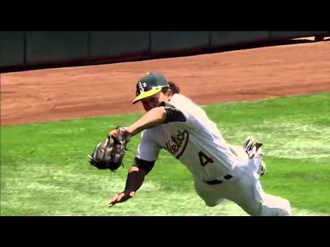 2015 MLB Pump Up