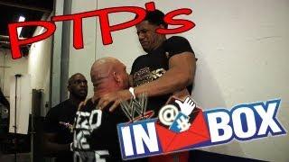 WWE Inbox - Prime Targets for Ryback? - Episode 47