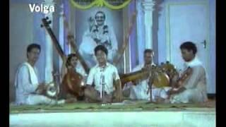 Pranathi Pranathi Pranathi swathi kiranam video song by Vanijayaram.avi