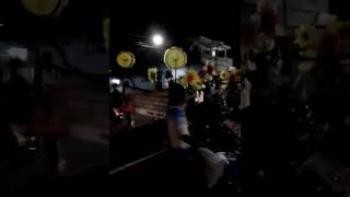 perayaan hari raya idul fitri di sumenep