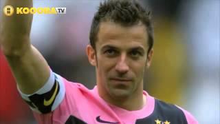 10 اساطير كرة القدم ظلمتهم الكرة الذهبية