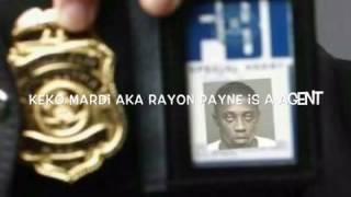Folksalert Owner Keko Mardi aka Rayon Payne Tried To Set Pimping Ken Up