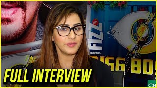 Shilpa Shinde FULL INTERVIEW After Bigg Boss 11 WIN