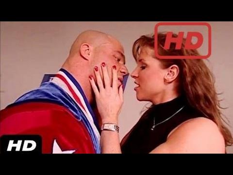 Xxx Mp4 WWE Kurt Angle Kisses Stephanie McMahon WWE SmackDown HD 3gp Sex