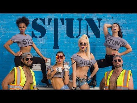 Xxx Mp4 Alaska Thunderfuck STUN Official Ft Gia Gunn 3gp Sex