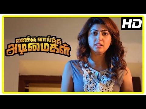 Xxx Mp4 Enakku Vaaitha Adimaigal Movie Scenes Pranitha Break Up Jai Plans To Commit Suicide 3gp Sex