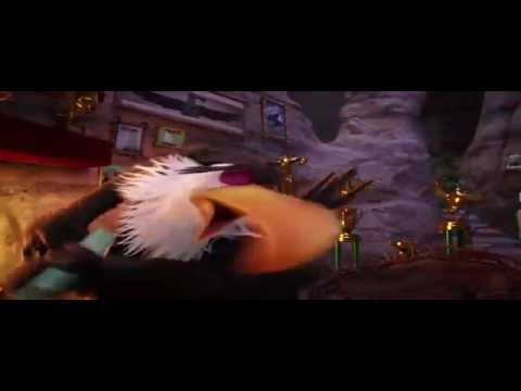 Eagle song in hindi on angry birds movie