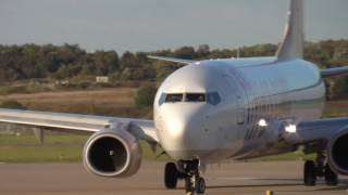 [DSA/EGCN] Aviation Music Video
