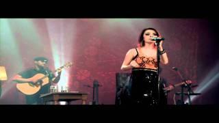 (HD) Sandy Leah - Quando Você Passa (Turu Turu)