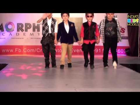 Xxx Mp4 India S Kids Models Baby Show Kids Fashion Show Chandigarh INFO 91 9988460786 3gp Sex