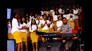 Praise and Worship   Sunday 16 Dec 2018   3rd Service   AMI LIVESTREAM