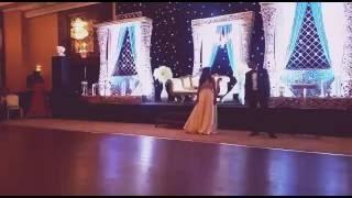 Viraj & Priya Reception Dance
