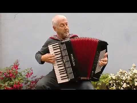 Yann Tiersen French accordion music La Noyée Jo Brunenberg Akordeon Accordeon Akkordeon Fisa
