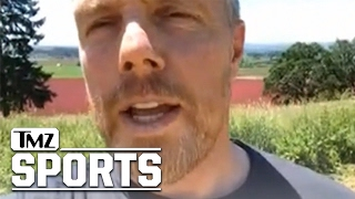 GUNNAR PETERSON -- LAYS OUT GYM PLAN FOR