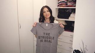 Inside Stacy London's Closet