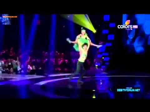 India's Got Talent Season 4) Suman and Sonali