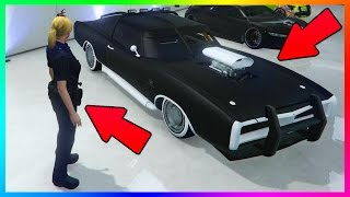 10 THINGS YOU MIGHT NOT KNOW ABOUT IN GTA ONLINE AFTER NEW GTA 5 DLC UPDATES, CHANGES & FEATURES!