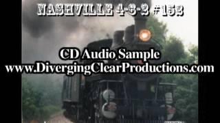 Riding Louisville & Nashville 152