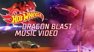"""EXCLUSIVE """"SLAY THE DRAGON"""" MUSIC VIDEO 