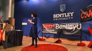 Work Flow: Finding Work You Love at Any Stage   Liz Brown   TEDxBentleyU