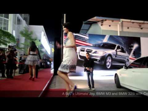A BOY'S ULTIMATE JOY -- BMW INDONESIA