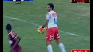 ملخص مباراة الإسماعيلي 1 - 2 مصر للمقاصة | الجولة 6 - الدوري المصري