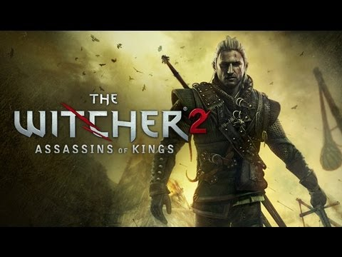 The Witcher 2: Chapter 1, Part 13 (Follow the Trail / Find Cedric)