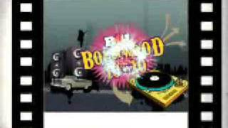 B4U music showreel