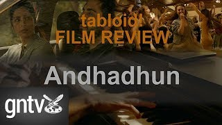 Andhadhun Film Review - Is it any good?
