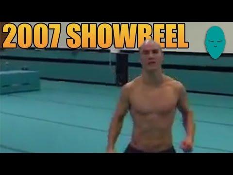 Damien Walters Showreel 2007