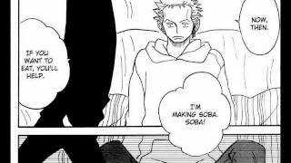 Oishii Soba ha Kimi no Soba ZOSAN Part 1