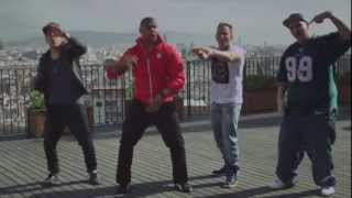 Henry Mendez, Charly Rodriguez, Cristian Deluxe & Dasoul